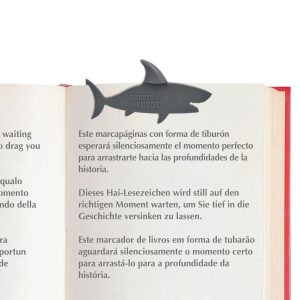 Read more about the article Marque Page «Hungry for Books»