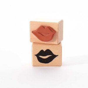 Read more about the article Tampon encreur «lips»